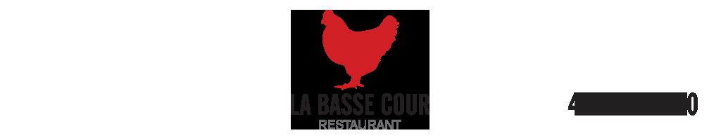 Restaurant La Basse Cour